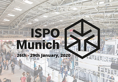 ISPO -- Munich Outdoor Sports Exhibition