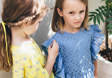 Herbarium -- Paade Mode The Kidswear Designer Brand