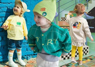 Vibrant Summer Days of Korean Style Babies -- The Comprehensive Analysis of Korean Infants' Wear Benchmark Brands