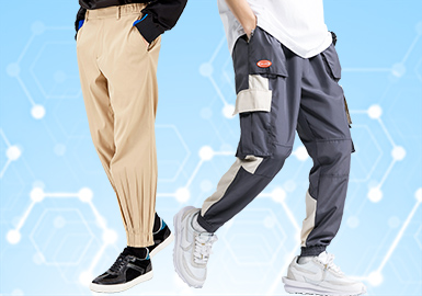 Mid-length Trousers -- The TOP List of Menswear