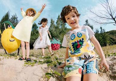 Sweet Summer Breeze -- miidiitapir The Kidswear Designer Brand