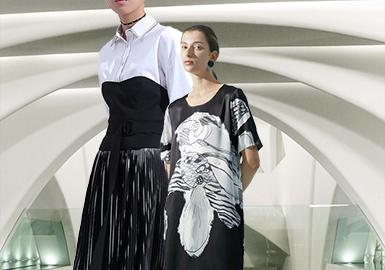 Earth Blooming -- Marisfrolg The Womenswear Benchmark Brand