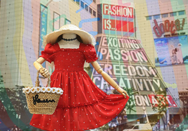 The Dress -- The Comprehensive Analysis of Kids' Dresses in Korean Markets