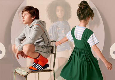 Fashion Station -- Bellerose The Kidswear Benchmark Brand