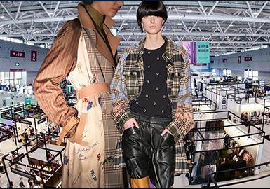 Renewed Wool -- The Analysis of Shenzhen CHIC