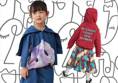 Exploring Kids' World -- The Comprehensive Analysis of Kidswear Designer Brands