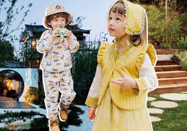 Let Kids Stay Lovely -- BEBEZOO The Kidswear Benchmark Brand
