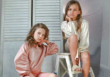 Sculptural Shirts -- The Craft Trend for Kids' Shirts