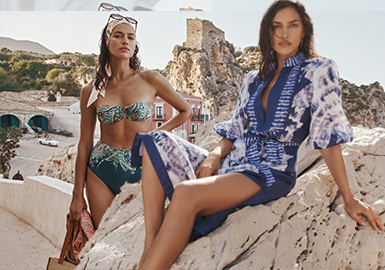 LOVESTRUCK -- Zimmermann The Benchmark Brand of Women's Swimwear