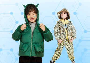 Puffa Jackets -- The TOP List of Boys' Wear in Quarter 3