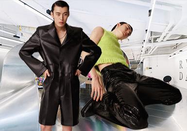 Be A Fashionista -- We11Done The Menswear Designer Brand