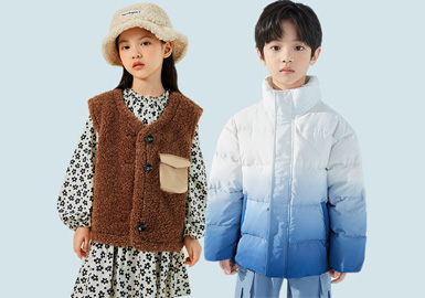 Chic Colors -- GXG.kids The Kidswear Benchmark Brand