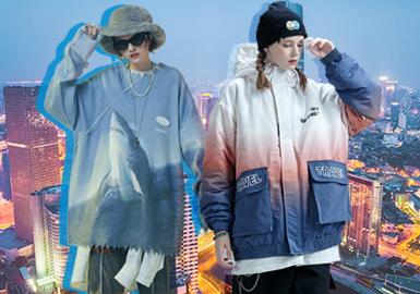 Fun Youth! --The Comprehensive Analysis of Womenswear Benchmark Fashion Brands