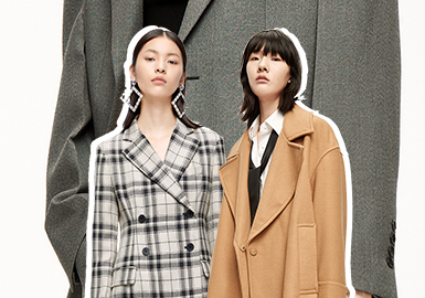 Gender-Neutral Integration -- MO&Co. The Womenswear Benchmark Brand