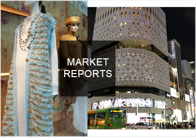 The Comprehensive Analysis of Knitwear at Japanese Retail Markets