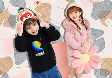 A Colorful Fashion World -- Balabala The Kidswear Benchmark Brand
