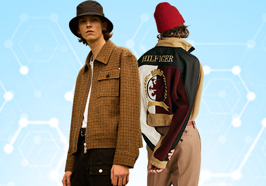 Jackets -- The TOP List of Menswear