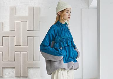 """Splicing"" -- Comprehensive Analysis of Korean Womenswear Designer Brands"