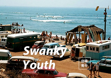 Swanky Youth -- The Theme Trend for S/S 2022