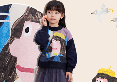 Winter Greetings -- M.Latin The Kidswear Designer Brand