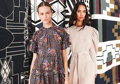 Modern Folk Style -- Ulla Johnson The Womenswear Designer Brand