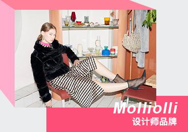 Ecological Fur -- Molliolli The Womenswear Designer Brand