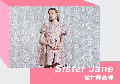 Hard Candy Girl -- The Analysis of Sister Jane The Womenswear Designer Brand