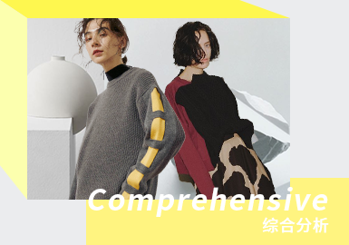Japanese Deconstruction -- The Comprehensive Analysis of Women's Knitwear (Deconstruction) Designer Brand