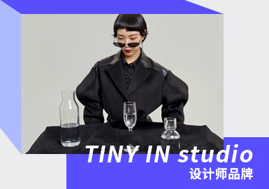 Minimalist Deconstruction -- The Analysis of TINY IN studio The Womenswear Designer Brand