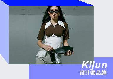 Contemporary Retro -- The Analysis of Kijun The Womenswear Designer Brand