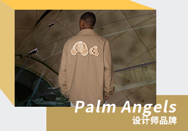 Avant-garde Street Style -- The Analysis of Palm Angels The Menswear Designer Brand