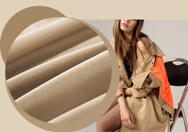 Retro Reconstruction -- The Trend for Cotton Fabric