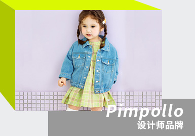 Extremely Lovely -- Pimpollo The Infants' Wear Designer Brand