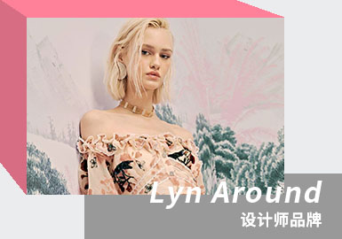 Sweet Girl -- The Analysis of Lyn Around The Womenswear Designer Brand