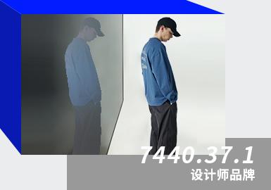 Suprematism -- The Analysis of 7440.37.1 The Menswear Designer Brand