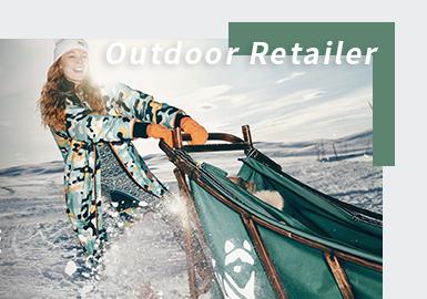 A/W 21/22 Outdoor Retailer Market