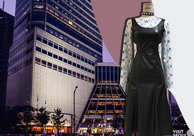 Girly Style -- The Comprehensive Analysis of Korean Womenswear Wholesale Markets