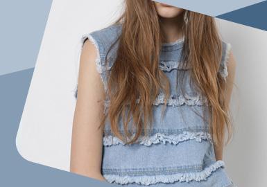 Denim Fashion -- The Craft Trend for Kids' Denim