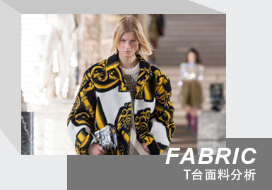 Woolen Fabric(Outerwear) -- The Comprehensive Analysis of Womenswear Catwalks
