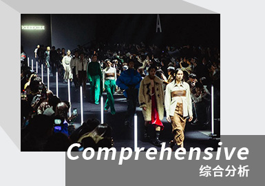 A Special Collection of Brands -- The Comprehensive Analysis of Shanghai Fashion Week