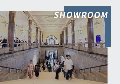 Updated Retailing -- The Analysis of Showroom Shanghai