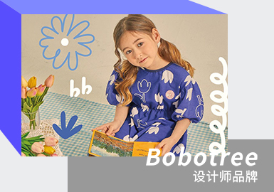 Little Artist -- The Analysis of Bobotree The Kidswear Designer Brand