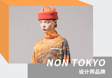 Japanese Minimalism -- The Analysis of NON TOKYO The Womenswear Designer Brand