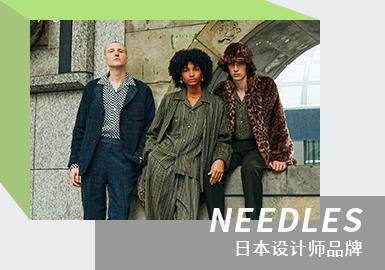 Retro Street -- The Analysis of NEEDLES The Menswear Designer Brand