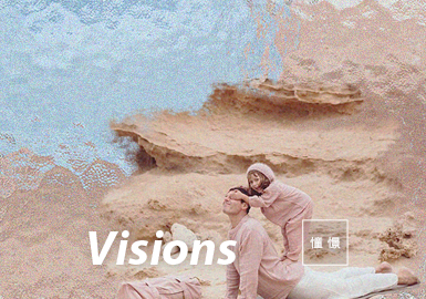 Visions -- The Theme Trend for A/W 22/23 Kidswear