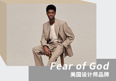 Minimalist Comfort -- The Analysis of Fear of God The Menswear & Womenswear Designer Brand