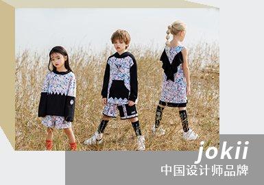 In Utopia -- JOKII Chinese Kidswear Designer Brand