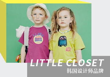 Fairy and Cute -- LITTLE CLOSET The Korean Designer Brand