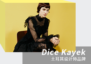 The Coexistence of Romance and Toughness --The Analysis of Dice Kaye Womenswear Designer Brand