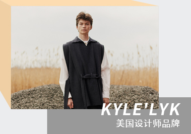 Storytelling Clothing -- The Analysis of KYLE'LYK The Menswear Designer Brand